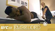 On episode 4 of UFC 220 Embedded, the stars put on a show for fans at open workouts and much more leading up to the world heavyweight championship bout at UFC 220: Miocic vs. Ngannou on Saturday, January 20th on Pay-Per-View.
