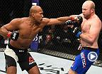 "Ronaldo ""Jacare"" Souza earned a Performance of the Night bonus with this finish of Tim Boetsch at UFC 208 last February. Souza is set to face Derek Brunson in the main event of Fight Night Charlotte on Saturday, January 27 live on FOX."