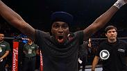 Derek Brunson is looking for revenge against Jacare Souza after being defeated by Souza back in 2012. Don't miss Brunson and Souza square off in the main event of Fight Night Charlotte on Saturday live on FOX.