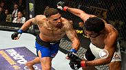 Eryk Anders' ascension to main event material began in his UFC debut against Rafael Natal. Check out Anders this Saturday at Fight Night Belem as he looks to repeat his performance against legend Lyoto Machida.