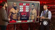 John Gooden and Dan Hardy give you a full breakdown of the middleweight interim title matchup going down Saturday at UFC 221 between Yoel Romero and Luke Rockhold. Order the huge card now at: http://www.ufc.com/ppv