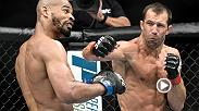Luke Rockhold is focused on proving the doubters wrong and reminding the world about how world class the former champion truly is against Yoel Romero in their interim middleweight title showdown at UFC 221 in Perth, Australia on Pay Per View.