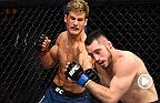 Watch Sage Northcutt in the Octagon after his win at Fight Night Austin.