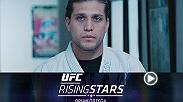 After watching Royce Gracie in the early days of the UFC, a young Brian Ortega tried out jiu-jitsu -- and turned out to be a prodigy. Recount his undefeated rise through the UFC as told by Ortega, his trainers, UFC analysts and his opponents.