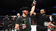We catch up with Donald Cerrone following his thrilling TKO victory over Yancy Medeiros at Fight Night Austin.