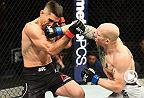 UFC Minute: Josh Emmett's 'One clean shot'