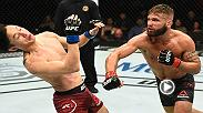 Veteran fighter Jeremy Stephens talks about his style, his wiring, and his journey as one of the longest-tenured UFC fighters. He faces Josh Emmett this Saturday at Fight Night Orlando.