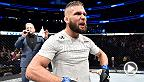 Jeremy Stephens completed his second finish of 2018, making quick work of Josh Emmett in the main event of Fight Night Orlando. Hear from Stephens in the post fight Octagon interview.
