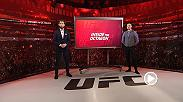John Gooden and Dan Hardy give you a full breakdown of the women's featherweight title matchup going down Saturday at UFC 222 between Cris Cyborg vs Yana Kunitskaya. Order the huge card now at: http://www.ufc.com/ppv