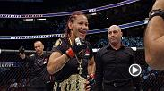 UFC featherweight champion Cris Cyborg is looking forward to showing why she is the top featherweight in the world when she faces off against Yana Kunitskaya in the main event of UFC 222, live on Pay-Per-View.