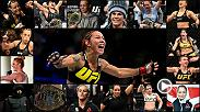 On this International Women's Day, we talk to the women of UFC 222 about the ascent and domination of women's MMA, and what it's like to be a part of the breakthrough phenomenon.
