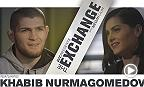 In this preview of the latest episode of The Exchange, host Megan Olivi sits down with the one and only Khabib Nurmagomedov to talk about his upcoming bout at UFC 223 against Tony Ferguson and much, much more.
