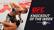 Khabib Nurmagomedov showed the lightweight division what he was capable of when he knocked out Thiago Taveres in Brazil back in 2013 to improve to 19-0. Next he faces Tony Ferguson for the lightweight belt at UFC 223 live on Pay-Per-View.