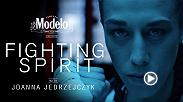 Presented by Modelo Especial, the official beer of UFC, former strawweight champion Joanna Jedrzejczyk discusses her fighting spirit ahead of her highly anticipated rematch with Rose Namajunas at UFC 223 on April 7.