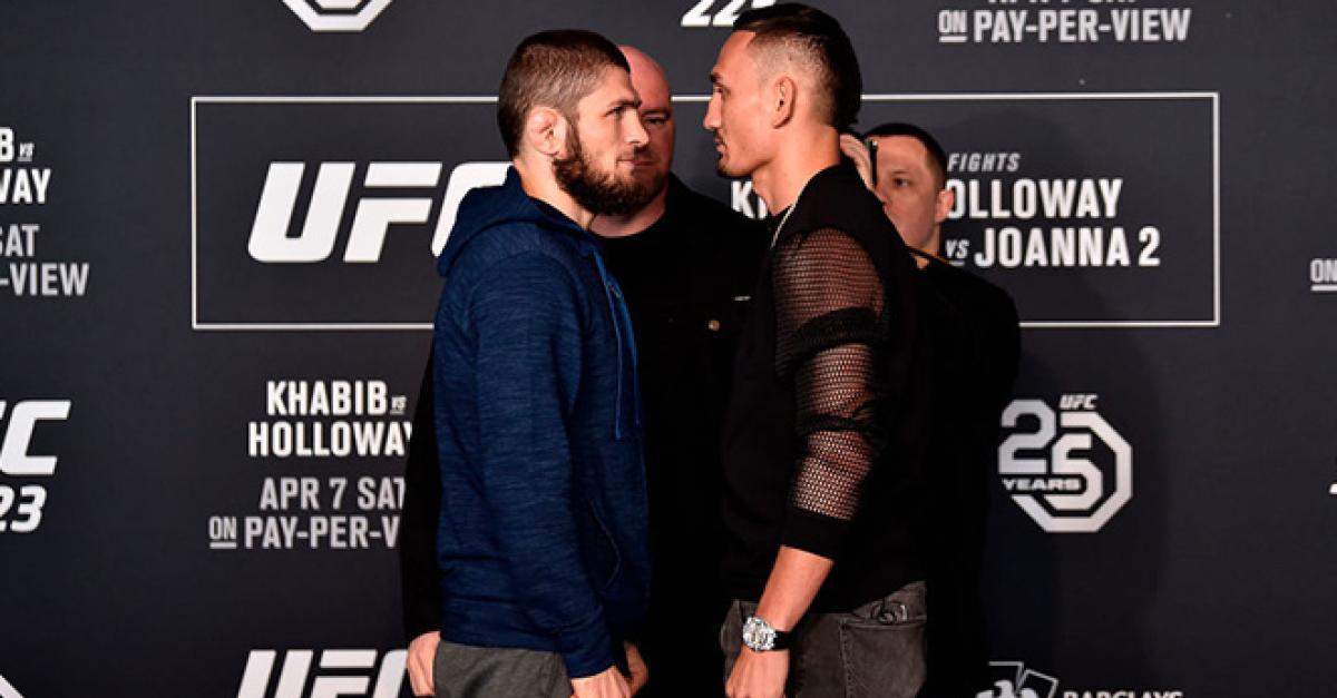 ¿Cuánto mide Khabib Nurmagomedov? - Real height UFC-223-Media-Day-Faceoffs_652856_OpenGraphImage
