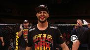 Carlos Condit discusses his opponent in the co-main of Fight Night Glendale: Alex Oliveira.
