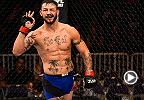 Fight Night Atlantic Cit : Cub Swanson - C'est à mon tour