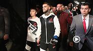 "Cody Garbrandt's new book ""The Pact"" hit book shelves everywhere today, May 8, 2018. Watch the former UFC championship ""No Love"" and Madux Maple's dad Mic talk about one of Maddux's darkest days in his battle vs. cancer."