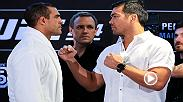 Brazilian legends Vitor Belfort and Lyoto Machida will meet in the Octagon Saturday on the main card of UFC 224.