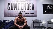 Preview the main event light heavyweight matchup on the Season 2 premiere of Dana White's Tuesday Night Contender Series.