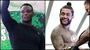 Two fighters who relish the first round finish feature in the co-main event: #7 light heavyweight Ovince Saint Preux meets #13 Tyson Pedro at UFC Singapore this Saturday, June 24 only on UFC FIGHT PASS.