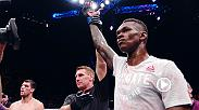 Preview the main event of The Ultimate Fighter Finale between Brad Tavares and Israel Adesanya.
