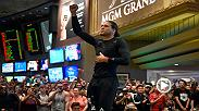 Watch the highlights from the UFC 226 open workout. Featuring stars Stipe Miocic, Daniel Cormier, Max Holloway and Brian Ortega.