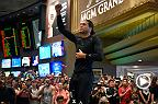 UFC 226: Open Workout Highlights