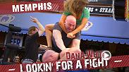 Dana White and Matt Serra visit Memphis with Din Thomas. They sing the blues on stage, take to the ring for a professional wrestling match, and eat fried chicken. Then they check out some local prospects, including a former teammate of Ronda Rousey.