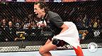 Fight Night Calgary: Joanna Jedrzejczyk Octagon Interview