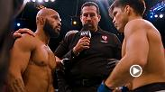 UFC champion Demetrious Johnson and challenger Henry Cejudo will have to bring everything they can when they meet for the flyweight belt at UFC 227 on Saturday in Los Angeles.