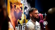 Cody Garbrandt reflects on how his mindset has changed since his first fight with TJ Dillashaw ahead of their rematch August 4th at UFC 227. Order the Pay-Per-View now at ufc.tv/ppv.