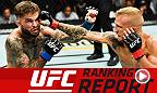 UFC Rankings Report: Dillashaw Dominates Again