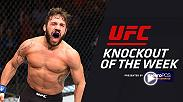 The heavy hands of Jimmie Rivera were on full display when he took on Marcus Brimage. Rivera will get another chance to showcase his fists when he takes on John Dodson at UFC 228 in Dallas, Saturday September 8, live on Pay Per View.