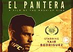 El Pantera, Documental: Clip exclusivo