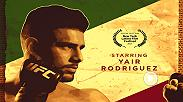 """El Pantera"" is an award-winning documentary that portrays the life of Yair Rodriguez inside and outside the Octagon, his life in Mexico, in the United States and more. Available online now."