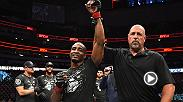 Contract winner from Dana White's Tuesday Night Contender Series Geoff Neal proves that he is a true welterweight contender with a decisive win at UFC 228: Woodley vs Till.