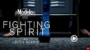 Presented by Modelo Especial, the official beer of UFC, Felice Herrig talks about her Fighting Spirit ahead of her women's flyweight fight against Michelle Waterson at UFC 229 on Oct. 6 on Pay-Per-View.