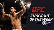Watch Tony Ferguson's first career UFC victory when he became The Ultimate Fighter champion in 2011.