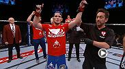 Current lightweight champion Khabib Nurmagomedov holds the UFC record for most takedowns in a single fight at 21, which he accomplished at UFC 160 in 2013.