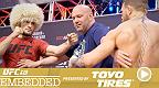 UFC 229 Embedded: Vlog Series - Episodio 6