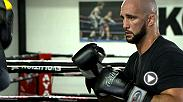 Former title challenger Volkan Oezdemir discusses his start in MMA and what he has in store for Anthony Smith in the Fight Night Moncton main event.