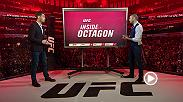 UFC commentators Dan Hardy and John Gooden preview the main event of the heavyweight championship meeting between Daniel Cormier and Derrick Lewis at UFC 230 on Nov. 3 in New York City.