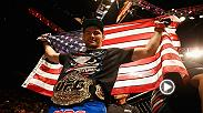 Presented by Modelo Especial, the official beer of UFC, former middleweight champion Chris Weidman talks about his Fighting Spirit ahead of his UFC 230 matchup with Jacare Souza on November 3.