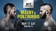 UFC commentator Jimmy Smith breaks down the Fight Night Argentina main event between Neil Magny and Santiago Pinzinibbio.