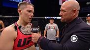 Macy Chiasson is your women's featherweight champion for Season 28 of The Ultimate Fighter and secures a UFC contract.