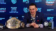 Check out the highlights from the UFC 231 Post-fight Press Conference.