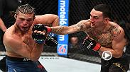 Take a slow motion trip back through some of the most exciting moments of UFC 231: Holloway vs Ortega from this past weekend.