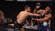 Take a slow motion trip back through some of the most exciting moments of Fight Night Milwaukee: Lee vs Iaquinta 2 from this past weekend.
