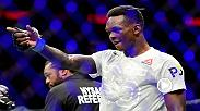UFC commentator John Gooden goes 'One-on-One' with Israel Adesanya. In 'Fighter Focus' Nathaniel 'The Prospect' Wood details how UK MMA veteran Brad Pickett has become a mentor. And we recap the fight week of UFC Adelaide headliner Junior Dos Santos.